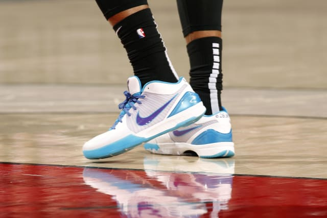 "Nike Kobe 4 Protro ""Draft Day"""