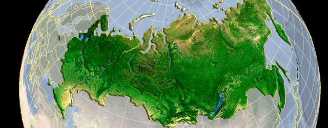 Segui tutte le tappe del viaggio e impara a conoscere geografia, storia e cultura della Federazione