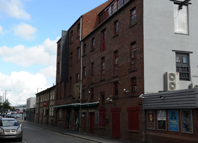 The Leadmill, Sheffield, where Gary Delaney will be performing on February 27.