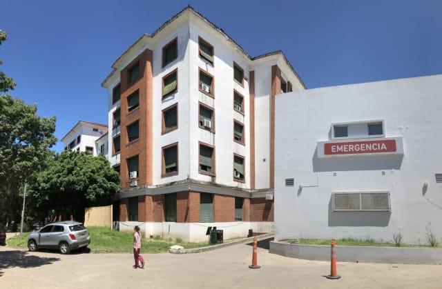 La seguridad no está garantizada en los hospitales públicos de la provincia de Buenos Aires.