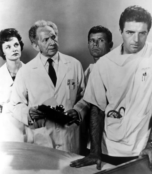 Ranking TV's Best Medical Dramas << Rotten Tomatoes – Movie