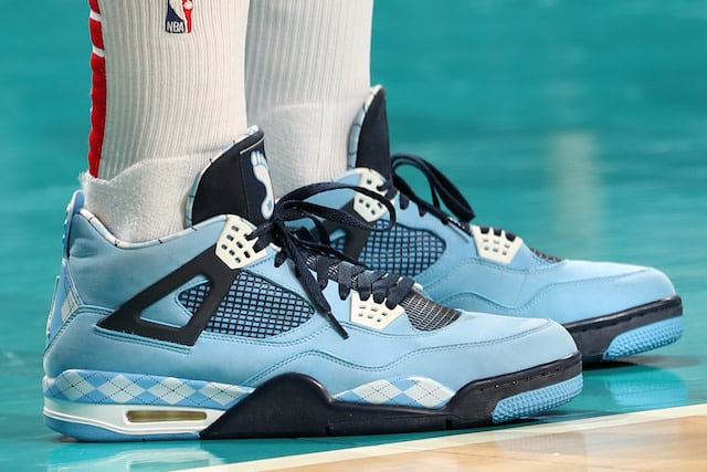 47a2b502de10 Which player had the best sneakers of Week 20 in the NBA