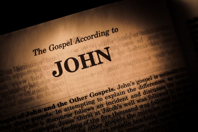 Each of the gospels contains the life and teachings of Jesus Christ and is the perfect reflection during Lent. You can either read all of the four gospels, or pick one of the gospels and read it in its entirety.