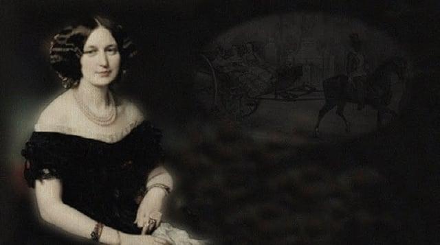 El carácter indómito de Gertrudis Gómez de Avellaneda la impulsó a plantarse como una de las primeras escritoras del movimiento feminista moderno de la historia literaria, estilo que la cimentó como una abanderada romántica con tinte feminista. Dedicó parte de su obra a la defensa de los derechos de la mujer de su época.