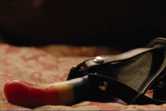 Fotograma de 'Sense 8' de Las Hermanas Wachowski.-