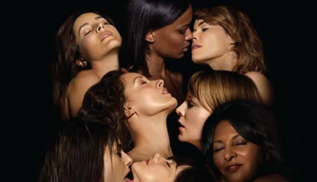 Serie: 'The L Word'.-