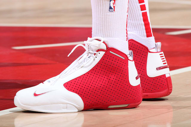 1f15a4faf9df Which player had the best sneakers of Week 23 in the NBA
