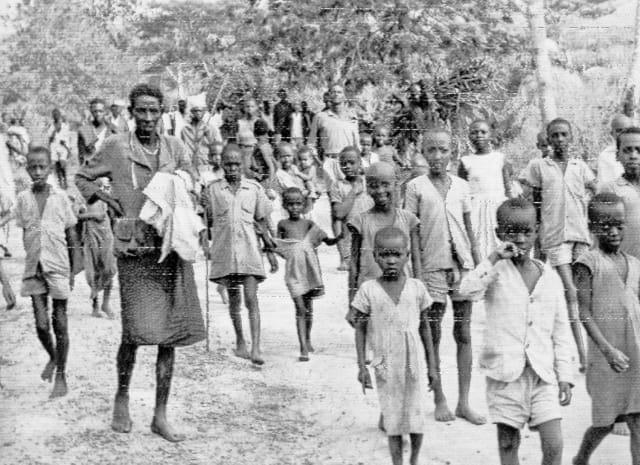 Los tutsi