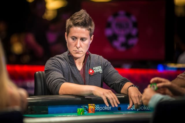 1st place on the Women's All Time Money List, with $11,851,381.Vanessa has 3 WSOP bracelets and is the first and only female to win three bracelets in open field events. Right now she is a poker retiree and she works for an investment management firm.
