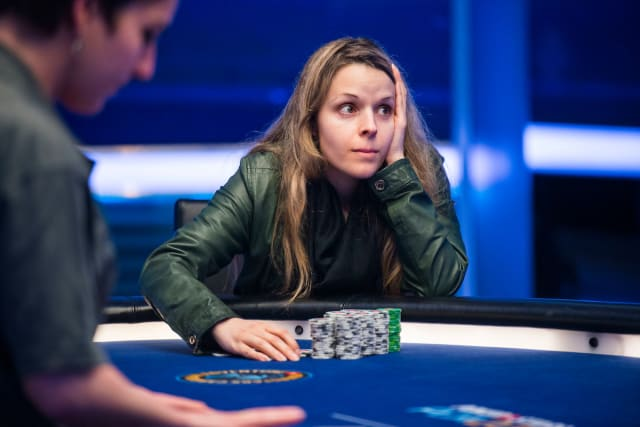 11th place on the Women's All Time Money List, with $3,020,187.