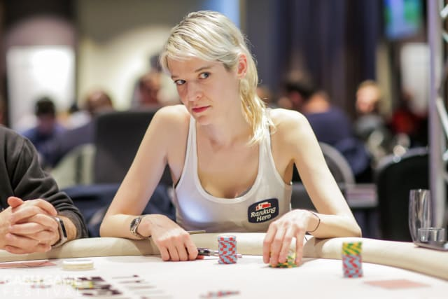 21st place on the Women's All Time Money List, with $1,547,204.