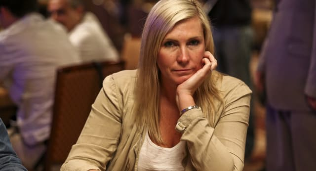 24th place on the Women's All Time Money List, with $1,404,142.