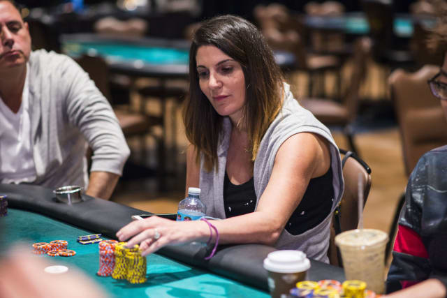 29th place on the Women's All Time Money List, with $1,206,140.