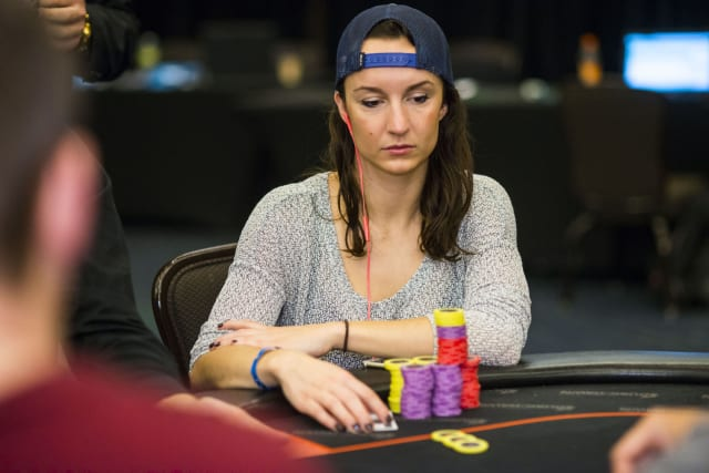 38th place on the Women's All Time Money List, with $1,060,435.