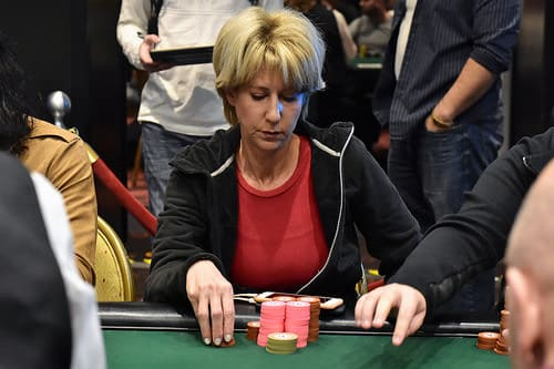 66th place on the Women's All Time Money List, with $610,829.