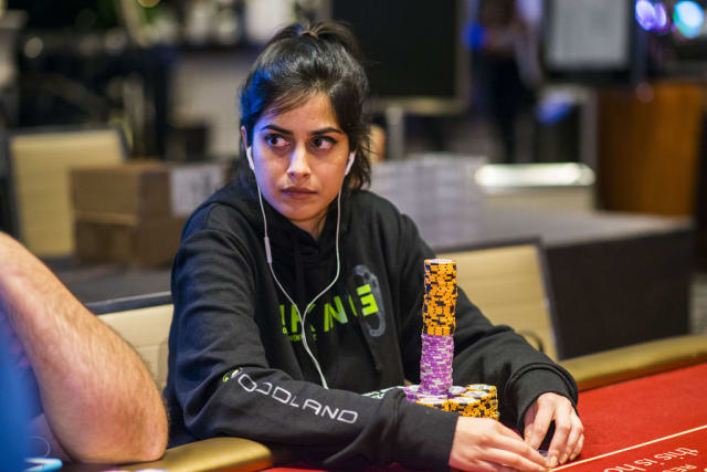 236th place on the Women's All Time Money List, with $218,553.