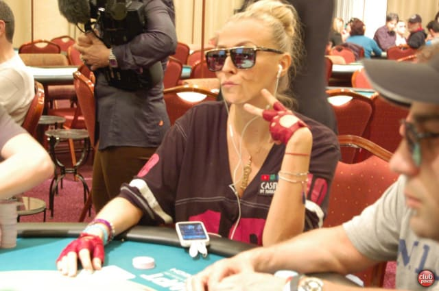 387nd place on the Women's All Time Money List, with $146,377.