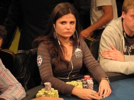 394th place on the Women's All Time Money List, with $144,413.