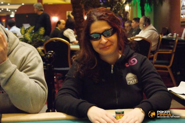 434th place on the Women's All Time Money List, with $133,453.