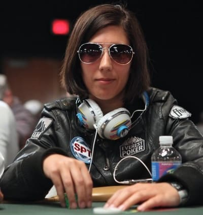 179th place on the Women's All Time Money List, with $287,219.