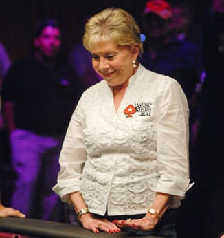 110th place on the Women's All Time Money List, with $413,659.