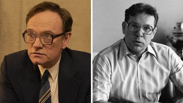 Legasov si je oduzeo život točno dvije godine nakon havarije, a osam godina nakon njegove smrti Boris Jeljcin dodijelio mu je titulu heroja Ruske Federacije, u znak priznanja za njegove hrabre napore da kaže istinu o Černobilu.