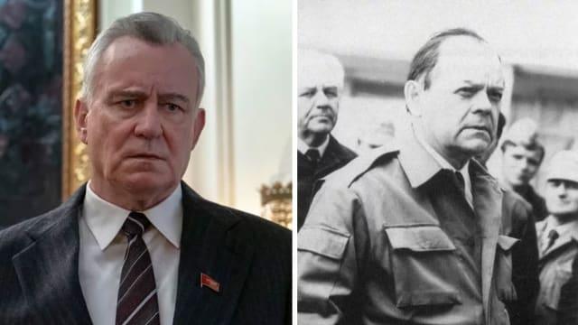 Preminuo je u Moskvi, 1990. sa 70 godina.