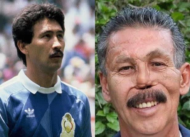El ex arquero de la Selección Mexicana de Fútbol, Pablo Larios, fue una de las grandes leyendas del futbol mexicano, falleció el pasado 31 de enero a causa de una falla cardíaca y durante años su adicción a las drogas mermaron su salud al punto de modificar su rostro.