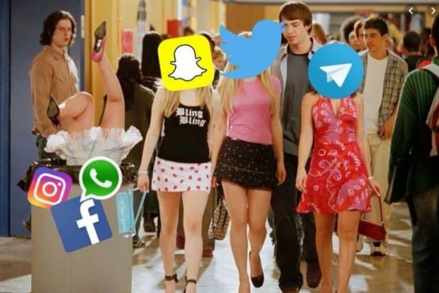 El pasado 14 de marzo -fecha en la que también se cayó WhatsApp- Facebook e Instagram, el CEO de Telegram, reportó que en esa fecha obtuvo 3 millones de nuevos usuarios.