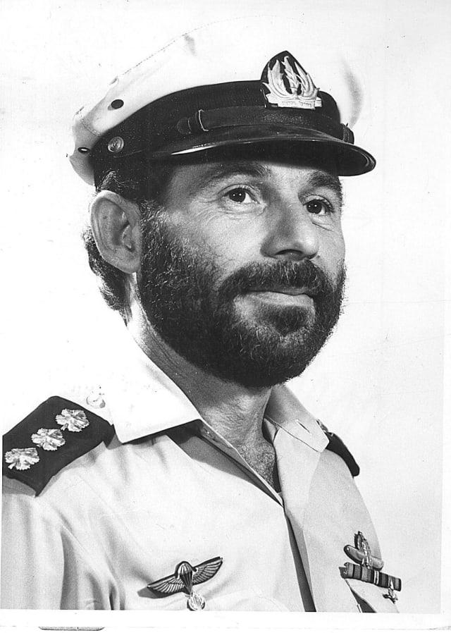 אחרי המלחמה היה ברור שיקבל את תפקיד מפקד חיל הים. מיכאל (יומי) ברקאי