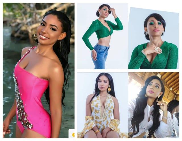 La representante de Espaillat se impuso a competidoras de varios paises en el concurso Miss Petite Beauty International 2016. Ella ahora tiene como meta ganar el concurso Miss RD universo 2019 para representarnos en el Miss Universo; también aspira a desarrollar una carrera en los medios de comunciación.