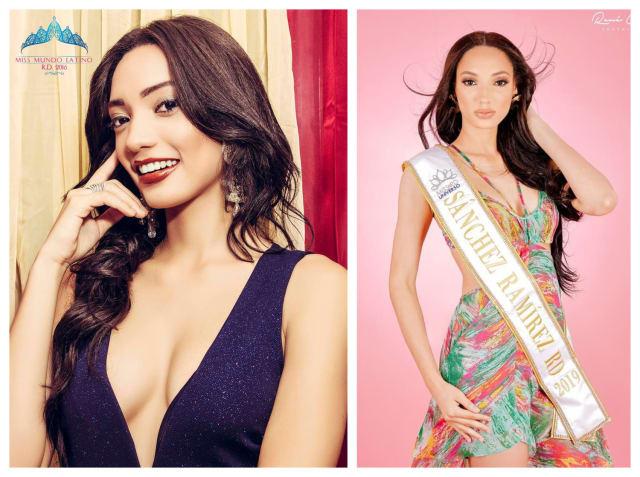 Michelle Ventura ya concursó en Miss RD Universo 2016, donde fue seleccionada como Miss Pasarela. Tras esto, obtuvo el título de Miss Mundo Latino RD 2017;y ahora ha vuelto con la firme decisión de ser coronada como la representante dominicana para Miss Universo.