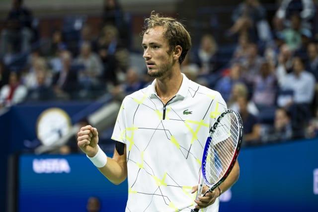 US Open: Rafael Nadal vs Daniil Medvedev men's final preview