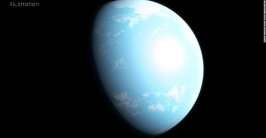 Después de completar su primer año de observaciones en el cielo del sur, el Satélite de Estudio de Exoplanetas en Tránsito de la NASA (TESS) descubrió varios nuevos exoplanetas a 31 años luz. Estos giran alrededor de una estrella enana en la constelación Hydra y uno de ellos se encuentra en la zona habitable. Es un planeta en el que se podrían dar las condiciones para la existencia de vida.El exoplaneta es 22 por ciento más grande y 80 por ciento más masivo que la Tierra. Está 11 veces más cerca de su estrella que Mercurio de nuestro sol y los investigadores estiman que tiene una temperatura promedio de 254,4 grados centígrados.