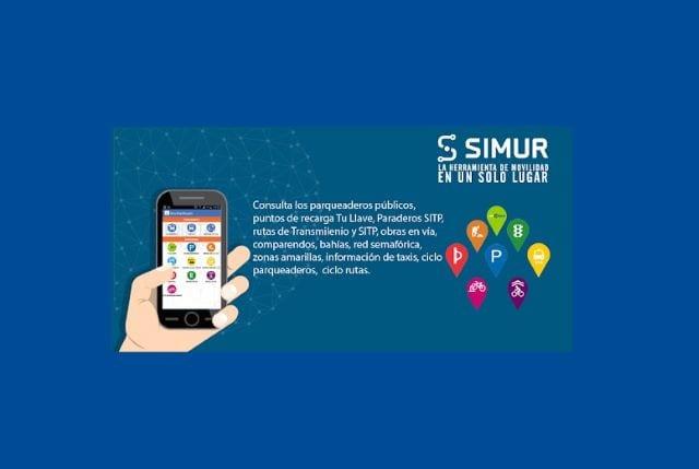 Si usas Taxi Inteligente, mediante la aplicación SIMUR podrás verificar los datos del conductor y el valor de la tarifa, que no debe cambiar sin importar si se toma el taxi en vía, por teléfono o a través de una de las aplicaciones habilitadas.