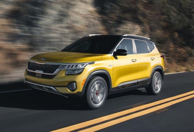 O que sabemos? Pouco maior que o Hyundai Creta, o SUV feito na Coreia do Sul deve estrear no Brasil com motor 2.0 de 150 cv e câmbio automático de sete marchas Lançamento previsto Segundo semestre de 2020 Preço (EXPECTATIVA) R$ 90 mil a R$ 100 mil Modelos rivais Renegade, HR-V e T-Cross