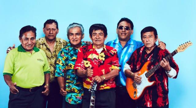 Los Wembler's de Iquitos es una banda de cumbia amazónica formada en 1968 en Iquitos , Perú, por el guitarrista Salomón Sánchez Saavedra, integrada por sus cinco hijos. Con una presencia musical extensa, Los Wembler's son los pioneros de la cumbia amazónica en la cultura de Iquitos y gozan de fama internacional.Ellos estarán el domingo 26 de enero a las 6:00 p.m. en La Milla, ubicada en la carrera 15 entre calles 9 y 10.