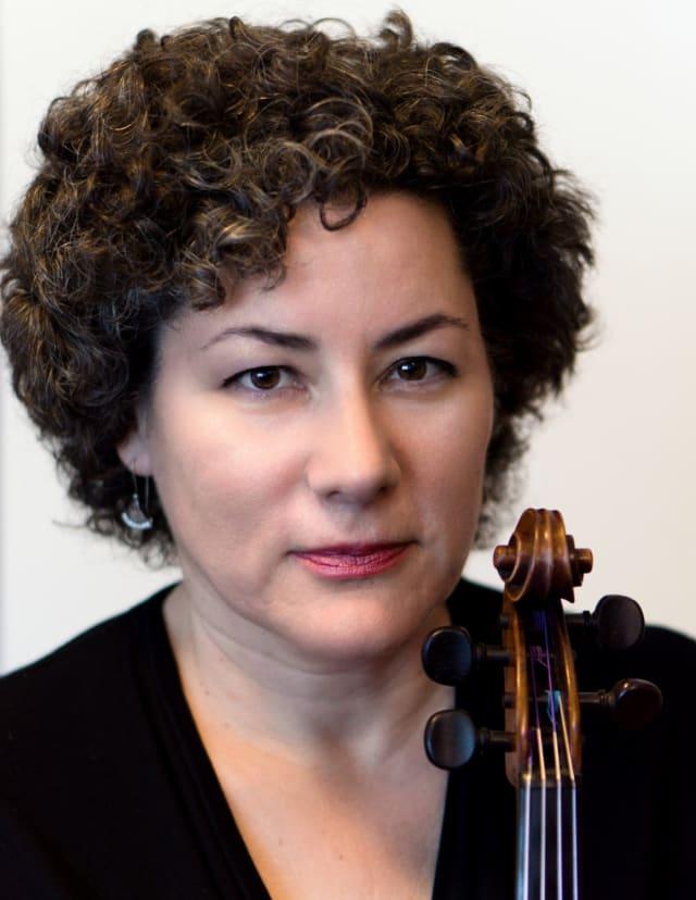 Miriam Hartman-Beazley