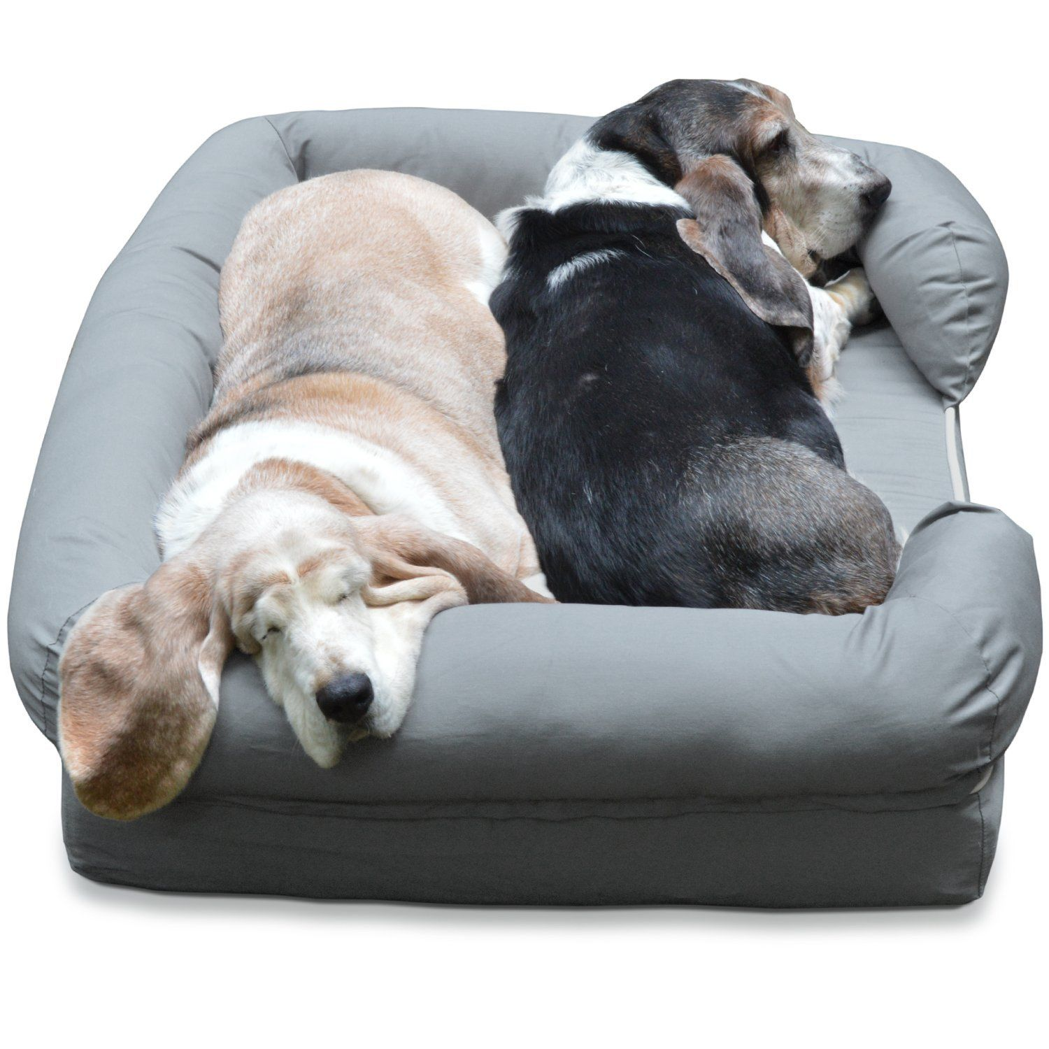 here are the best dog beds to make your pup feel like royalty