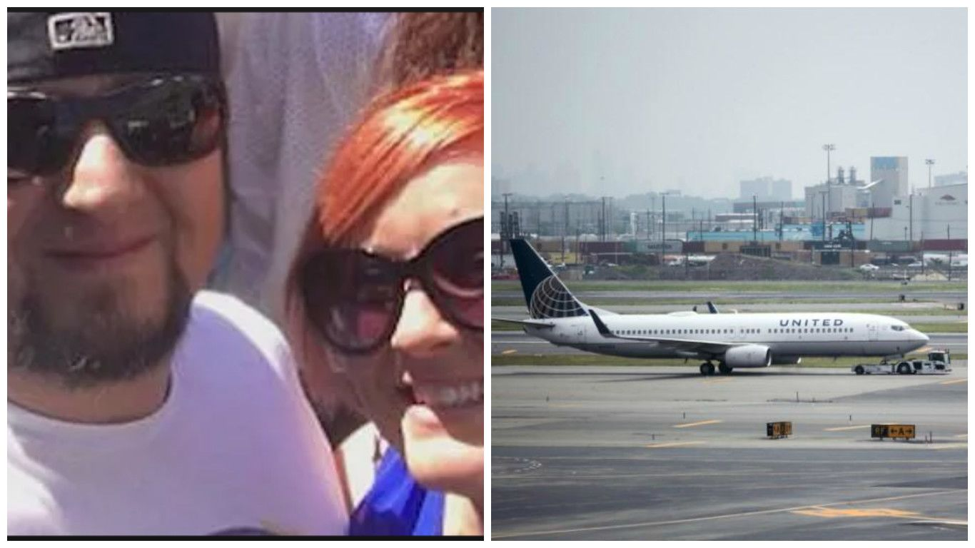 Discussion on this topic: United Airlines Booted a Bride and Groom , united-airlines-booted-a-bride-and-groom/