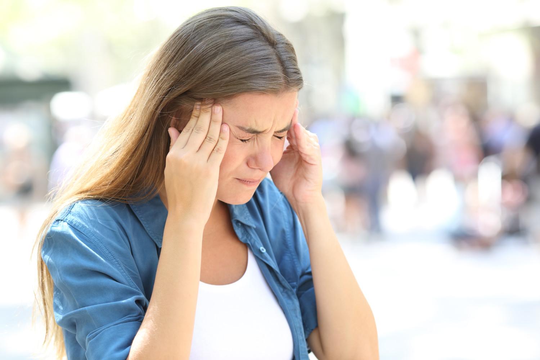 Los tipos de dolores de cabeza más comunes y cómo combatirlos