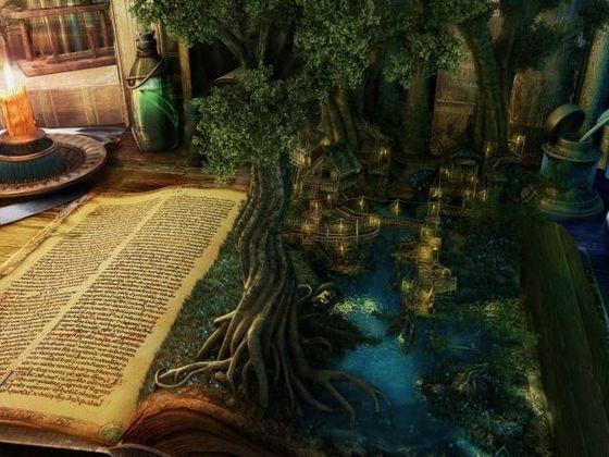 Тест: Тест: В каком из волшебных литературных миров вам бы понравилось?